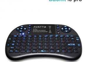 Light Up Wireless Keyboard Lowest Price Russian I8 Pro Backlit 2 4g Wireless Mini Keyboard
