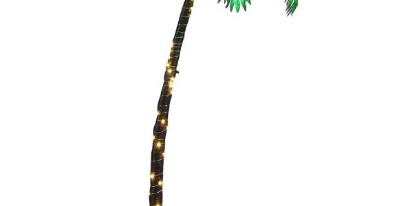 Lighted Palm Tree for Sale Lightshare Lighted Palm Tree Small Unbelievable Offers are