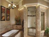 Like Bathtubs Steam Showers for some Home Spa Like Luxury