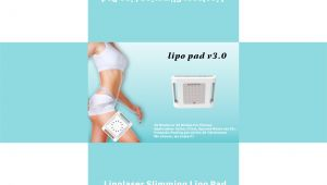 Lipo Light Machine for Sale Home Use 650nm Lipo Light Laser Fat Cells Slimming Ultrasonic Lipo