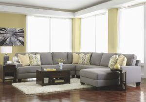 Living Room Wall Decor Sets Elegant Living Room with Grey Walls