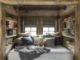 Log Cabin Bedroom Ideas 22 Modern Rustic Bedroom Decorating Ideas