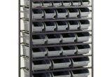 Lowes Garage Shoe Rack Shop Edsal 57 In H X 44 In W X 16 In D 8 Tier Steel Freestanding