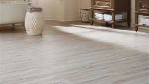 Lowes Grip Strip Flooring Trafficmaster Allure 6 In X 36 In White Maple Luxury Vinyl Plank
