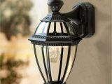 Lowes Outdoor Lighting Dusk to Dawn Delightful Exterior Light with Outlet or Heritage Black 21 Dusk to