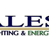 Lunera Susan Lamp Pro 400 Salient Led area Site Lighting Fixture Simkar Lighting