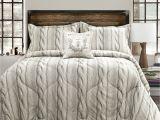 Lush Decor Belle 4-piece Comforter Set Blush Luxury Lush Decor Belle 4 Piece Comforter Set Insdecor
