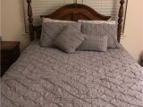 Lush Decor Belle 4-piece Comforter Set Blush Ravello Pintuck 5 Piece Comforter Set Pinterest Comforter