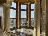 Luxury Alcove Bathtubs to Da Loos Tub with A View Pillared Bathtub Alcove