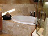 Luxury Corner Bathtubs Luxurious Corner Tub Kitchen Masters