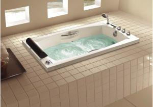 Luxury Jacuzzi Bathtubs Drop In Whirlpool Bathtubs