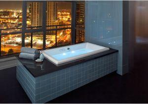 Luxury Jacuzzi Bathtubs Jacuzzi Unveils Three New Luxury Bathtubs