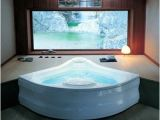 Luxury Spa Bathtubs Luxury Yacht Charter France Benetti Diane Bar Jacuzzi