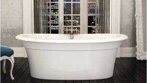 Maax F2 Drain Abs Kit for Freestanding Bathtub Maax Bath Tub Ella Sleek 6636