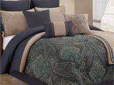 Macys Bedroom Comforter Sets Bradbury 22 Piece Comforter Sets Bed In A Bag Bed Bath