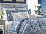 Macys Bedroom Comforter Sets tommy Bahama Porcelain Paradise Comforter and Duvet Sets Bedding
