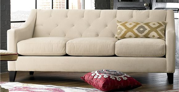 Macys Chloe Tufted sofa Exceptional Macys Living Room Chairs with Chloe Velvet Tufted sofa
