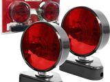 Magnetic towing Lights Amazon Com Stalwart 75 1872mc 12v Magnetic Trailer Light Kit