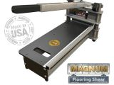 Magnum 9 Laminate Flooring Shear 909 Magnum Shear Bullet tools
