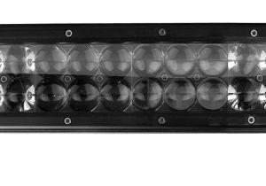 Marine Light Bars 4d Lens 108w 17inch Led Light Bar Aluminum Alloy Lamp Body Usein atv