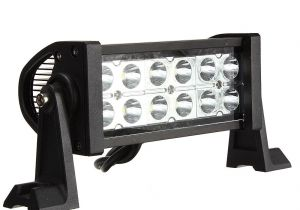 Marine Light Bars 7 5 36w Led Light Bar for Cars Led Truck Lights Marine Led Light Bar