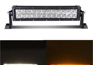 Marine Light Bars Aliexpress Com Buy Marloo 13 5 Inch 72w Led Light Bar Offroad 12v