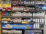 Marlboro Cigarette Racks for Sale Lewiston Idaho State Usa American Cigarettte Marlboro and Other