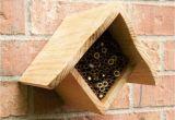 Mason Bee House Plans Bamboo Diamond Mason Bee House Beekeeping Pinterest Mason Bees Bee