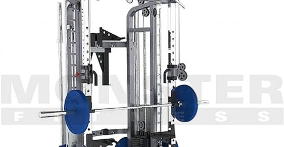 Matrix Squat Rack Price Functional Trainer Power Rack Smith Machine Combination Machine