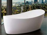 Matte White Freestanding Bathtub 50 Tips & Ideas for Choosing Clawfoot Bathtub & Accessories