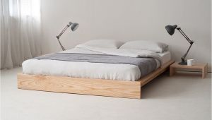 Mattress On the Floor Bed Frame Mural Of Platform and Metal Bed Frame Two Best Minimalist Bed Frame