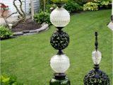 Max Studio Hand Blown Glass Garden Art 202 Best Gardening and Glass Images On Pinterest Glass Plate