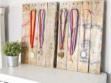 Medal Display Rack 15 Best Trophy Room Images On Pinterest Race Medal Displays