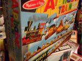 Melissa and Doug Floor Puzzles Alphabet Train Melissa and Doug Alphabet Train Floor Puzzle 10 Feet Long 28 Pieces