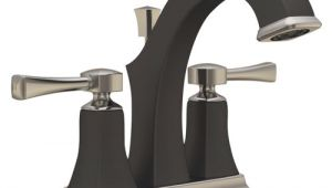 "Menards Bathtub Faucets Tuscany Audrey™ Two Handle 4"" Centerset Bathroom Faucet"
