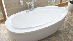 Menards Bathtub Installation Bathroom soaking Tub with Jets