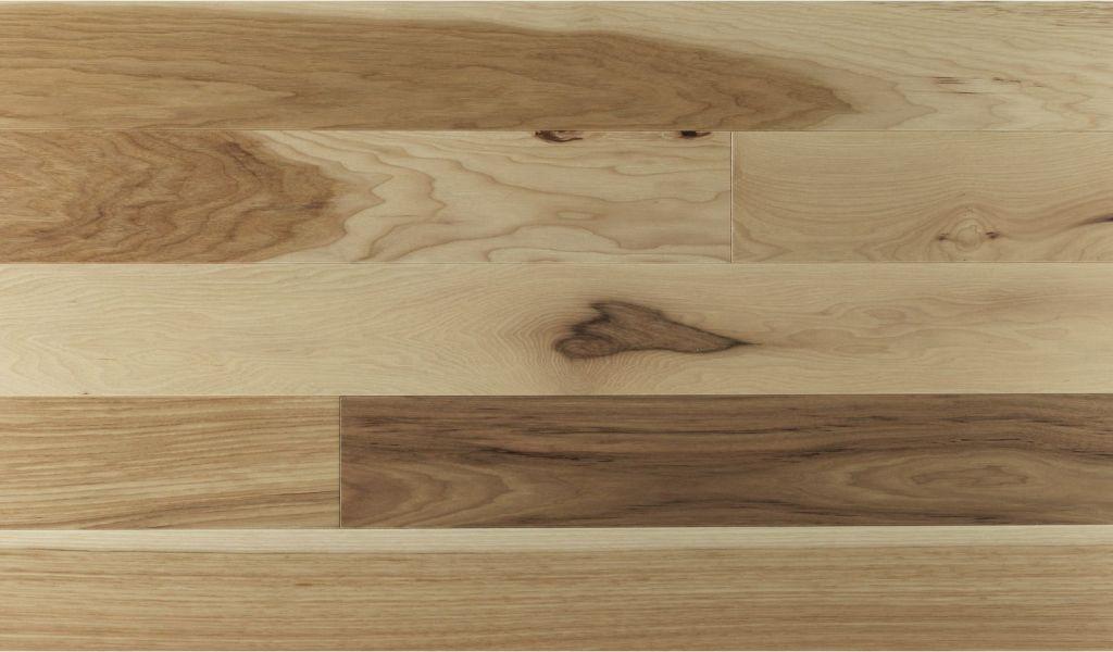 Mercier Wood Flooring Origins Hickory Hickory Distinction Casa