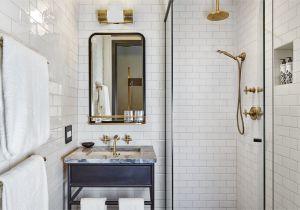 Mexican Bathroom Design Ideas the Hoxton Hotel In Williamsburg Bathroom Design
