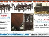 Midway Furniture Bristol Va Midway Furniture Nov 2017 Commercial Youtube