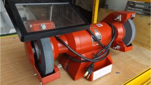 Milwaukee Bench Grinder Milwaukee 7 Bench Grinder Like New Superior Auction Appraisal Llc