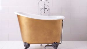 Mini Portable Bathtub Mini Bathtub Ideas for Small Bathrooms