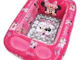 Minnie Mouse Baby Bathtub Disney Minnie Mouse Inflatable Bath Tub