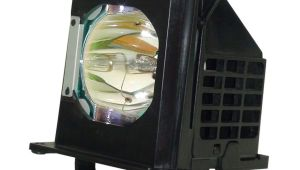 Mitsubishi Dlp Wd-60735 Lamp Amazon Com 915b403001 Mitsubishi Wd 73c9 Tv Lamp Electronics