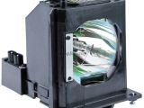 Mitsubishi Dlp Wd-60735 Lamp Mitsubishi 915b403001 Dlp Replacement Lamp with Osram Neolux Bulb