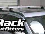 Mitsubishi Outlander Sport Roof Rack Kit Mitsubishi Outlander Thule Rapid Podium Aeroblade Roof Rack 14 16