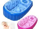 Modern Baby Bathtub New Summer Portable Baby Kid toddler Bath Tub Inflatable