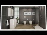 Modern Bathtubs Design Modern Bathroom the Beauty Of Grey [luxury Interior