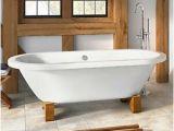Modern Large Bathtubs Freestanding Bath Modern Bathroom Roll top White Acrylic