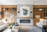 Modern Living Room Fireplace Walls 21 Modern Living Room Design Ideas