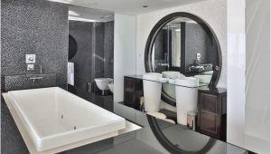 Modern Luxurious Bathtubs Miami Penthouse Luxury Master Bath Contemporary